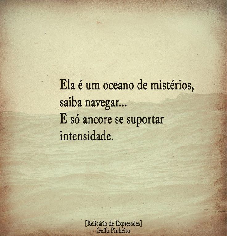 PoRtUgUêS nA TeLa: Poetizando... com Geffo Pinheiro