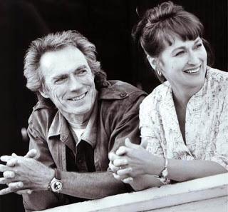 'The Bridges of Madison County' (1995) de Clint Eastwood - ('Sur la route de Madison')  Clint Eastwood & Meryl Streep