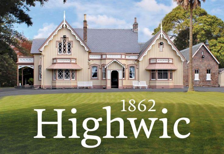 Highwic