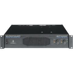 Behringer EP4000 Power Amplifier