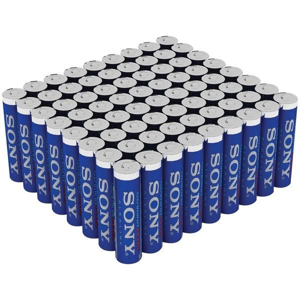 Click Over To Http Www Bargainsdelivered Com Products Sony Am4vp72ph Aaa Alkaline Batteries 72 Pk Utm Campaign Social Autopi Alkaline Battery Sony Batteries