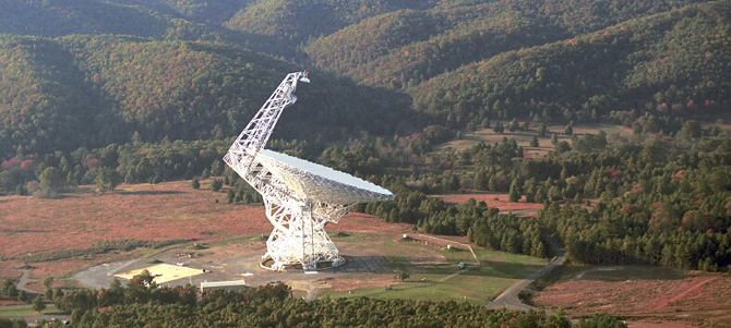 NASA & Kepler Space Telescope | Space.com The Robert C. Byrd Green Bank Telescope in West Virginia, the largest steerable radio telescope in the world, is observing 86 planetary systems that may contain Earth-like planets in hopes of detecting signals from intelligent civilizations - See more at: http://www.space.com/11690-seti-extraterrestrial-search-alien-planets.html#sthash.qks6I4YR.dpuf