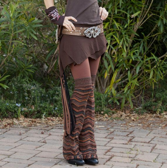Mini Pixie Skirt... Demasiado genial!!!