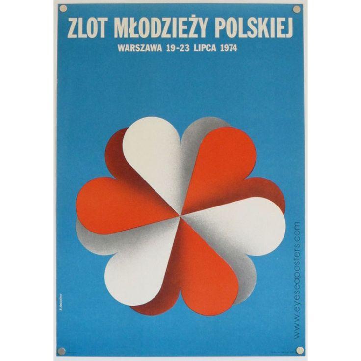 Zlot Mlodziezy Polskiej / H. Chylinski
