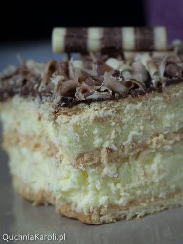 Lubię ciasta szczególnie takie, które nie są tak absorbujące. Raz, dwa i gotowe. Tak mogę mówić o tym serniku gotowanym, którego przygotowanie zajmuje zaledwie 30 minut...