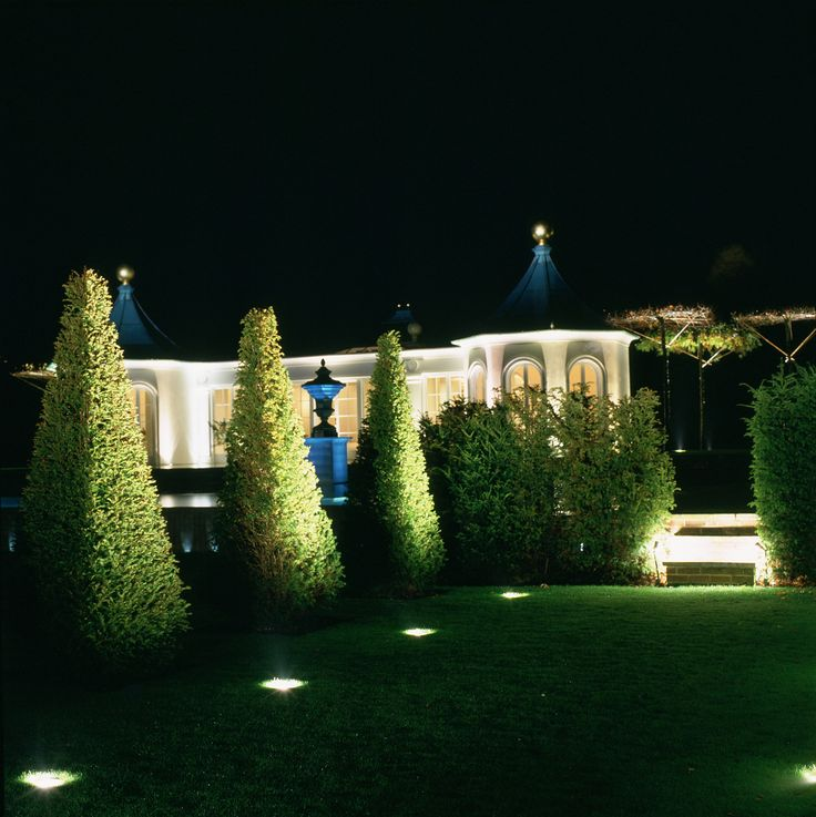 14 Best images about Garden lighting John Cullen