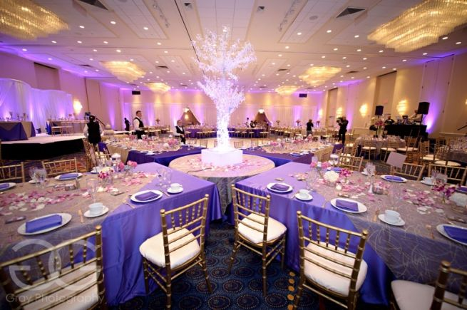 Ceremony/reception In The Same Room