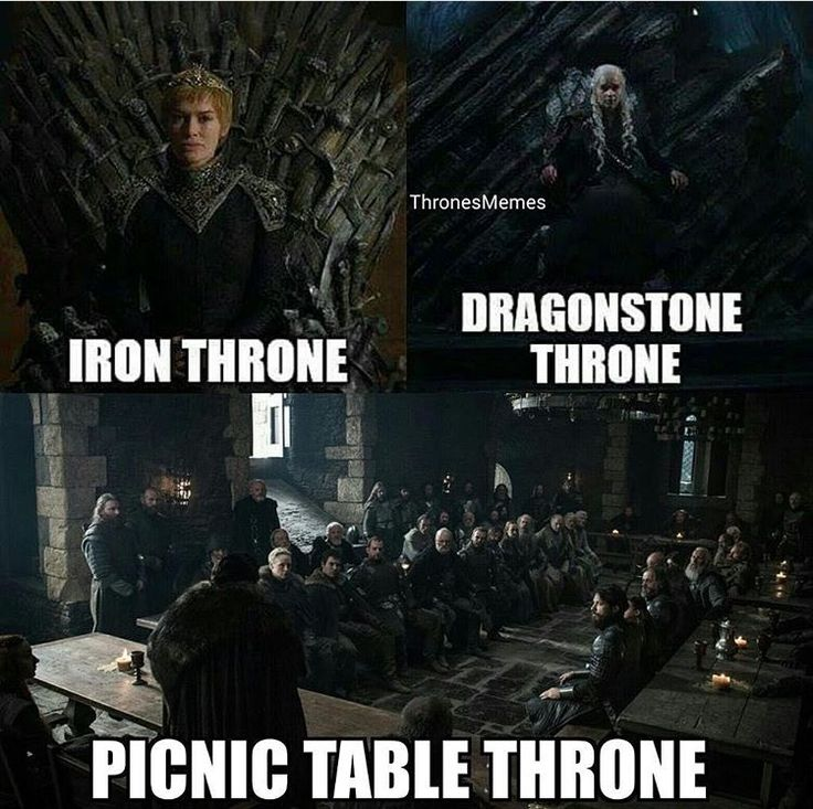 The Starks are humble okay!?