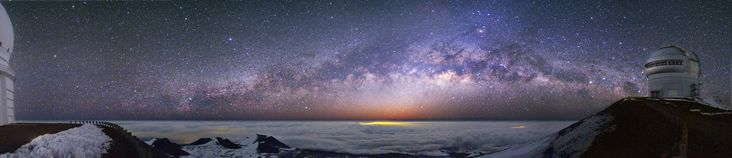 panoramic movies space - Google Search