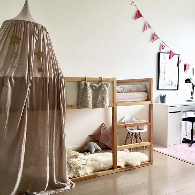 idea for a cute kids room