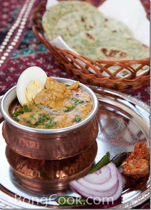 Kolkata S Honey Da Dhaba S Chicken Bharta Recipe Bengali
