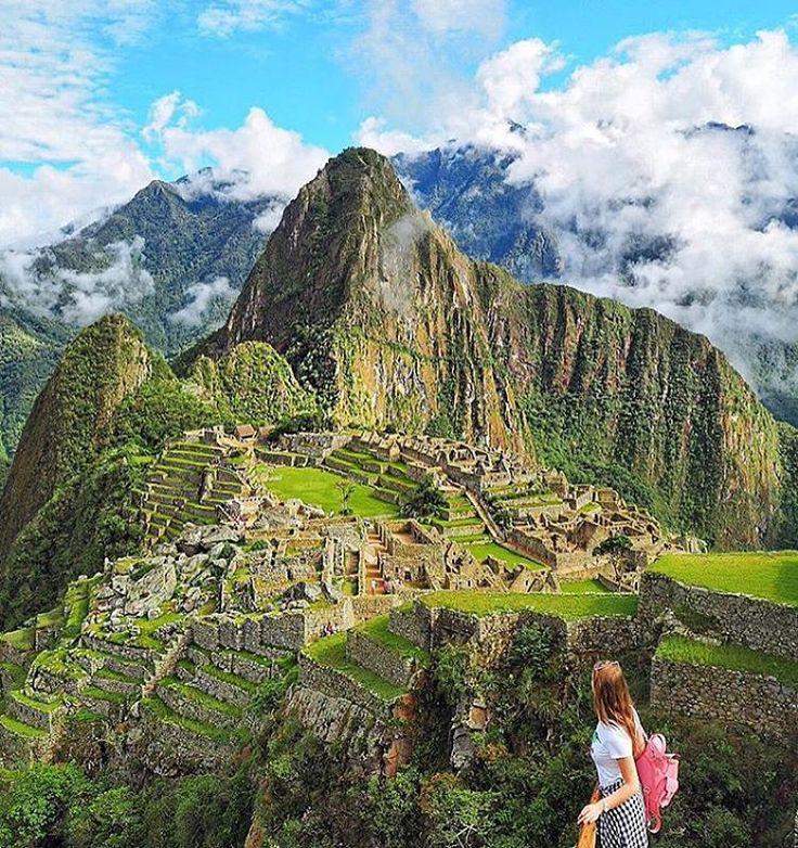 Вы, наверное, и так все знаете Настю @miss_anastasia_u   Я очень люблю travel-аккаунты девочек, которые не только путешествуют по моим любимым странам, но и умеют передать красоту, которую они видят, своими фотографиями. Вот Настя как раз из их числа. А сейчас она еще и в Южной Америке, по которой я уже безумно скучаю. Так что вот вам для утреннего вдохновения, еще вы еще не следите за Настиными @miss_anastasia_u перемещениями по миру.