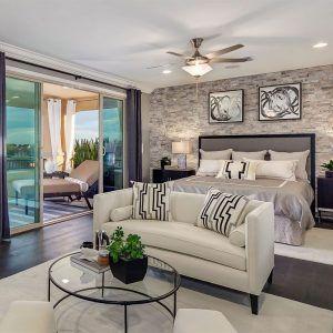 Luxurious Master Bedroom Design Ideas