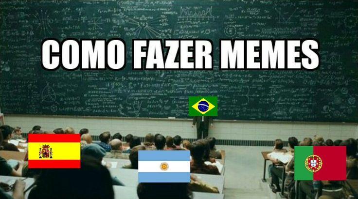 Terceira Guerra Memeal: agora é a vez do Brasil duelar com a Espanha no Twitter