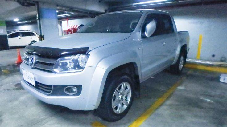 #volkswagen #amarok #2014 $350.000. Compra tu próximo #auto #usado con garantías en YaVende.com. La nueva forma de comprar #automoviles de dueño a dueño