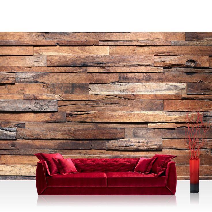 300 x 210 cm - vello parete Top! PREMIUM PLUS murale! IMMAGINE XXL murale carta da parati murale muro parete di legno decorazione della parete carta da parati - n, 174: Amazon.it: Casa e cucina