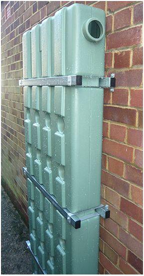 Best 25+ Rainwater Storage Tanks Ideas On Pinterest   Water Storage, Water  Collection System And Rainwater Collection Tanks