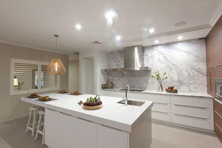 #LondonPlatinum #Kitchen #Perth #DisplayHomes