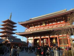 Tokyo temple de senso ji 20