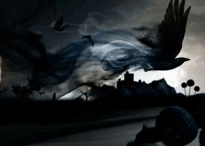 Darkness Manipulation: he power to manipulate darkness/shadows.