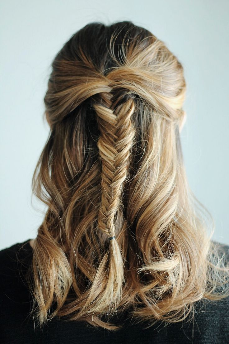 Life File: Hairstyle Inspiration for the Holidays