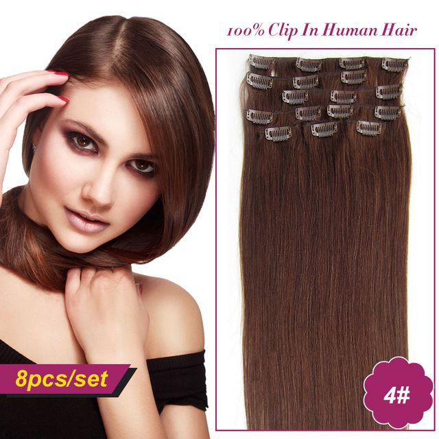 Astounding 1000 Ideas About Clip In Extensions On Pinterest Clip In Hair Short Hairstyles For Black Women Fulllsitofus