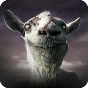 awesome Goat Simulator GoatZ 1.3.2 Cracked APK is Here! [Latest]