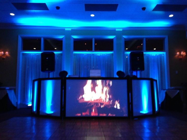 43 best images about DJ Booths on Pinterest : Dj lighting, Boombox and Wedding dj