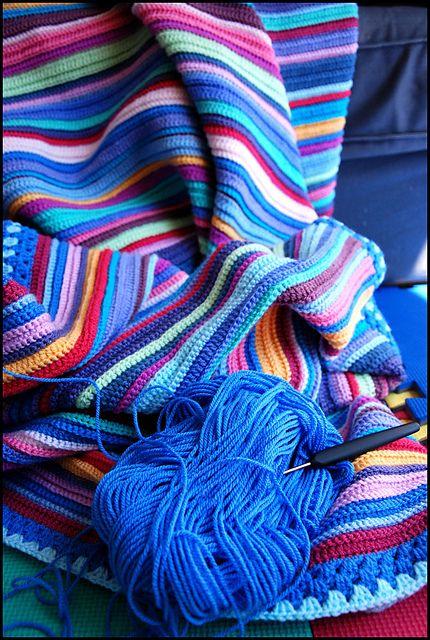 ao with <3 / Random stripes love.