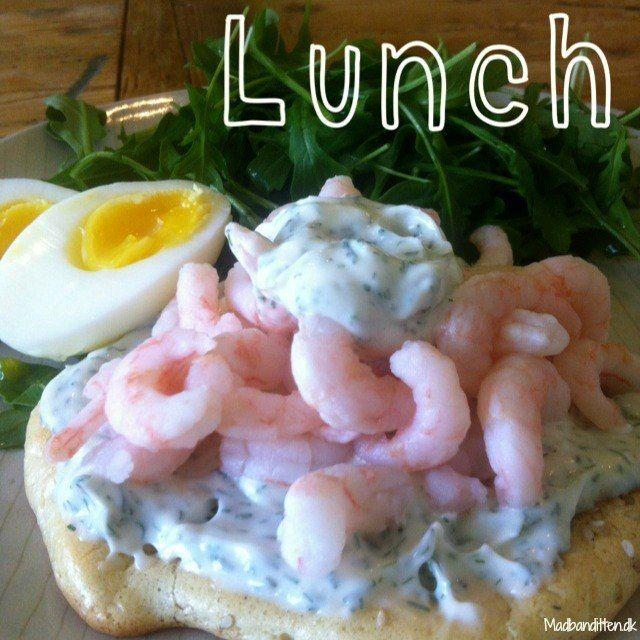7 x frokost på striks LCHF - Madbanditten - nemme og sunde opskrifter - sukkerfri, glutenfri og LCHF