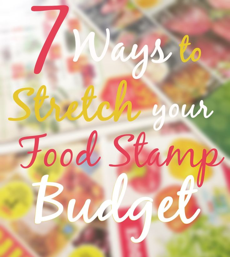 Here are 7 ways to stretch your #foodstamp #budget + help the nearly 45 million people relying on #SNAP benefits gain easier access to #healthy food by signing the Thrive Market #petition! #ThriveMarket #ThriveAction