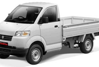 pick up suzuki mega carry 2014