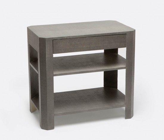 Lena Double Nightstand | Product Categories | Made Goods