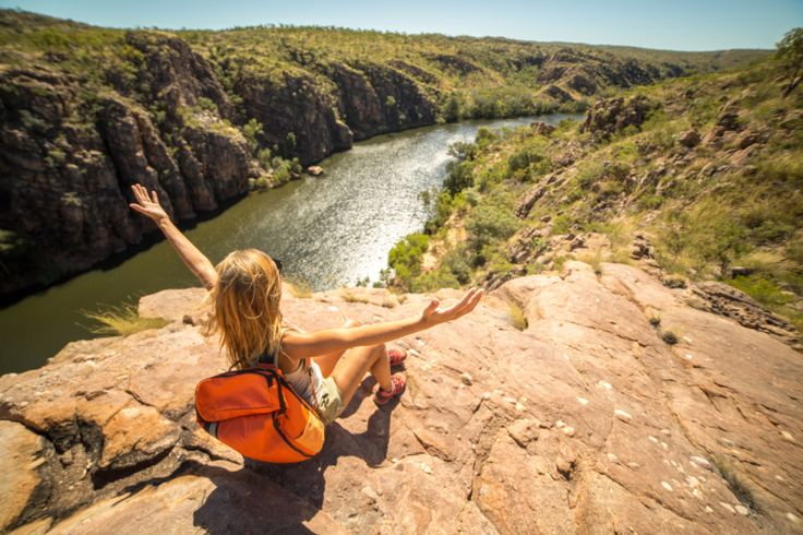 10 sure signs that you have been a backpacker in Australia