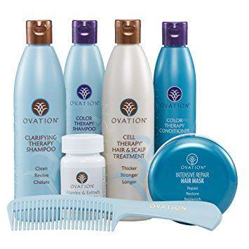 Ovation Hair: Seasonal Savings Collection Review