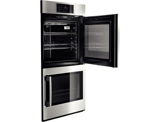 used double wall ovens for sale electrolux oven lowes wolf