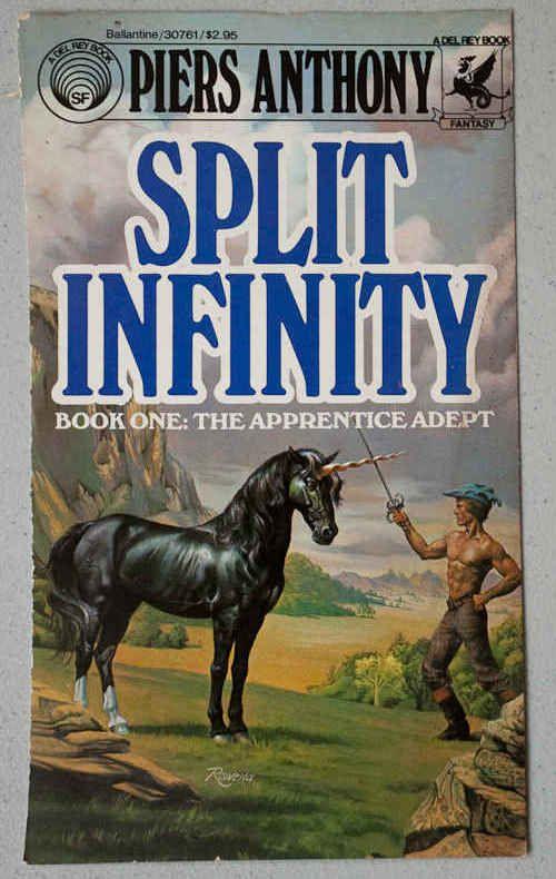Amazing fantasy novels