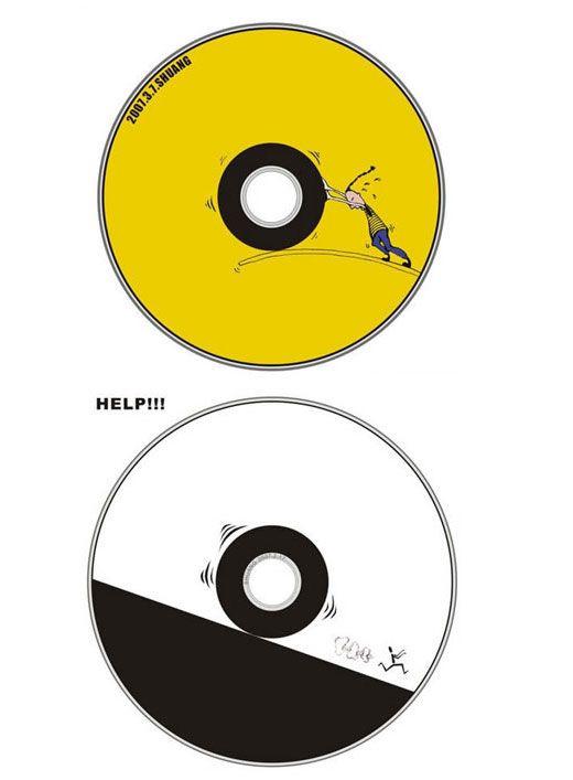 59 best CD Design images on Pinterest