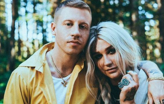 Are you ready for The Adventures of Macklemore and Kesha tour?