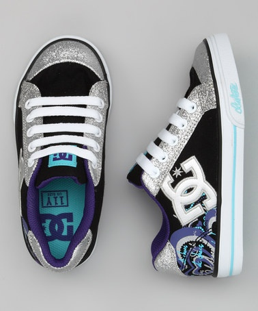 Take a look at this website, got these DC sneakers for Maddi, under $20 and some cute boots…love this new site!