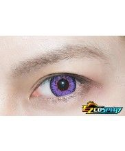 Eyekotoba Viga 3tone Purple Cosplay Contact Lense