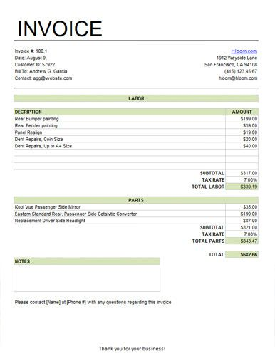 9 best Free Invoice Template Online images on Pinterest Charts - online invoice maker
