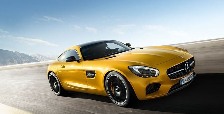 » Mercedes-AMG is leveraging SAP HANA to optimize the production process