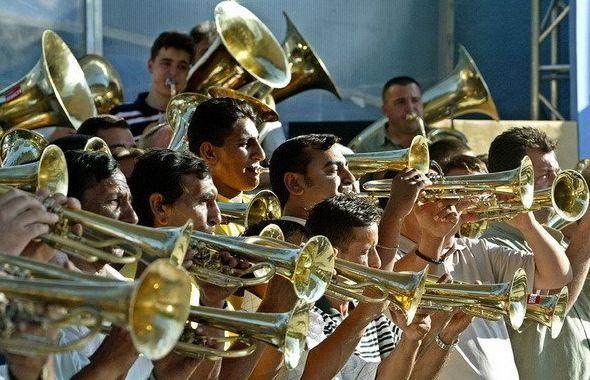 Guca Trumpet