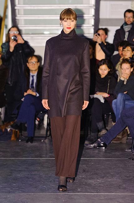 Défilé Adeline André haute couture printemps-été 2013 #PFW #parisfashionweek