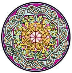Celtic Symbol Anam Cara | Psychic Readings-Celtic Psychic Mystics-Mystical Psychics