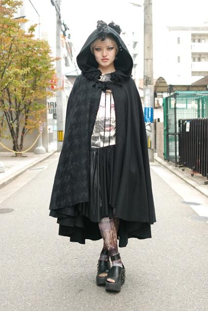 YUMINGのファッション