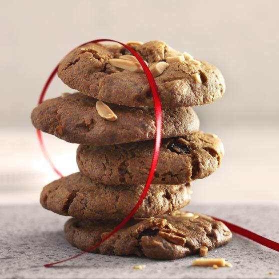 Krydrede småkager, jul, dansukker, brunkager, inspiration, opskrift, christmas,