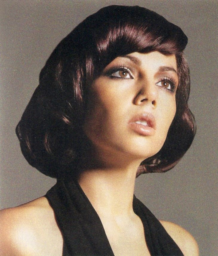 112 Best Images About Hair Cuts On Pinterest Short