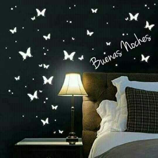 buenas noches ♡